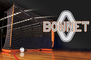 Bownet Portable Goals and Nets