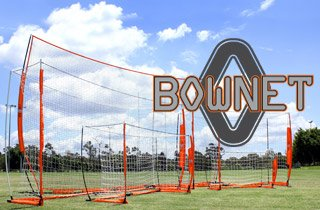 Bownet Portable Soccer Goals and Nets