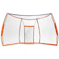 Bownet Portable Backstop Net