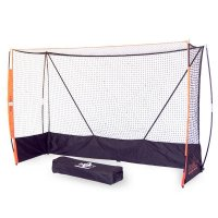 Bownet Portable Indoor Hockey Goal