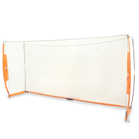 Portable Soccer Goal by Bownet 1.8m x 3.7m