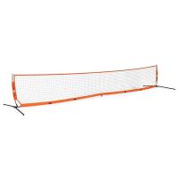 Bownet Portable Soccer Tennis Net 0.8m x 5.4m