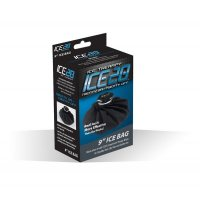 "ICE20 9"" Ice Bag Compression Therapy Pack"