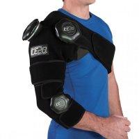Man wearing ICE20 Combo Arm