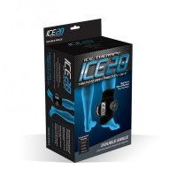 ICE20 Double Ankle Ice Compression Therapy Pack