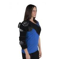 Woman wearing wearing ICE20 Combo Arm