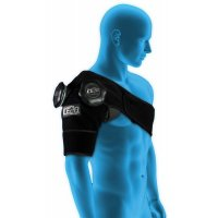 ICE20 Double Shoulder Ice Compression Therapy Pack