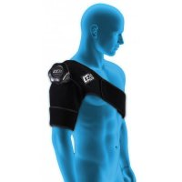 ICE20 Single Shoulder Ice Compression Therapy Pack